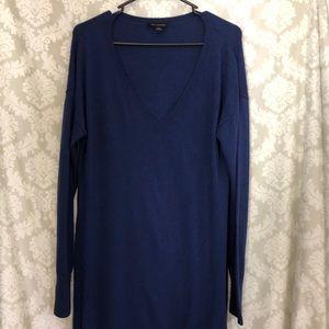 Vintage H by Halston V Neck Sweater M